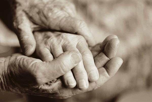 O amor e a cumplicidade entre avós e netos
