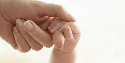 Sobre as dores e as delícias de ser mãe…