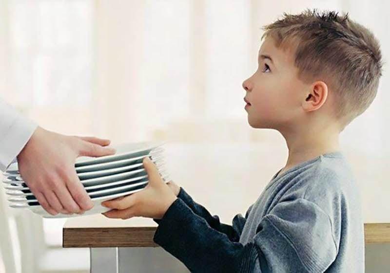 Você está criando crianças respeitosas e agradáveis?